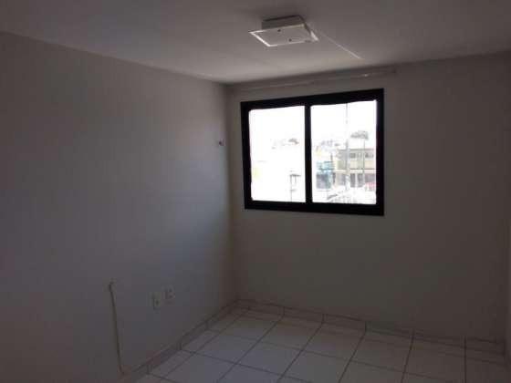 Vendo lindo apartamento 3/4 sendo 1 suite com dependência na abel cabral todo mobiliado - Foto 7