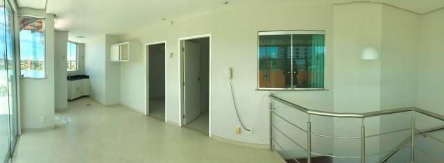 Cobertura palmares com modulados e split 5 Suites com piscina (Vieralves) Venda ou Aluguel - Foto 3