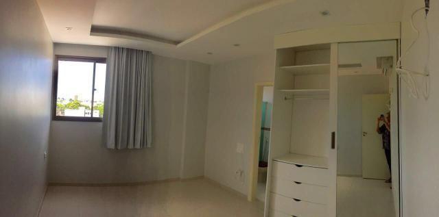 Cobertura palmares com modulados e split 5 Suites com piscina (Vieralves) Venda ou Aluguel - Foto 12