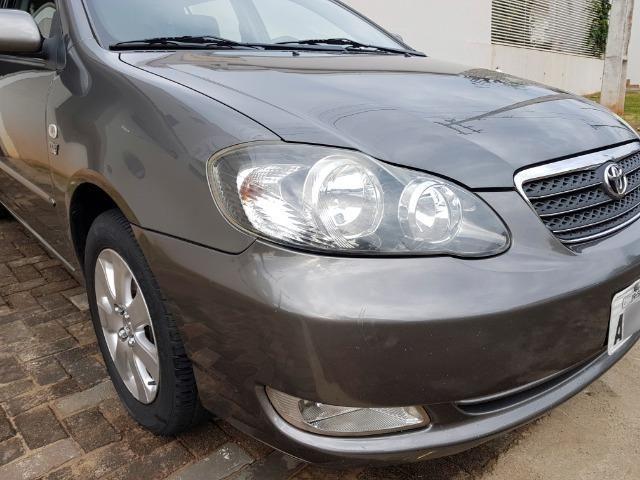Corolla Fielder 2008/2008 - Foto 2