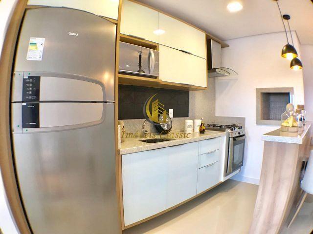 Apartamento à venda com 1 dormitórios em Navegantes, Capão da canoa cod:1173 - Foto 9
