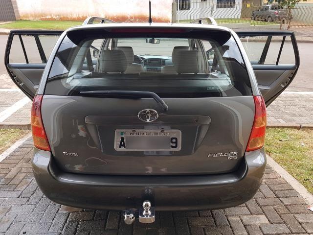 Corolla Fielder 2008/2008 - Foto 4