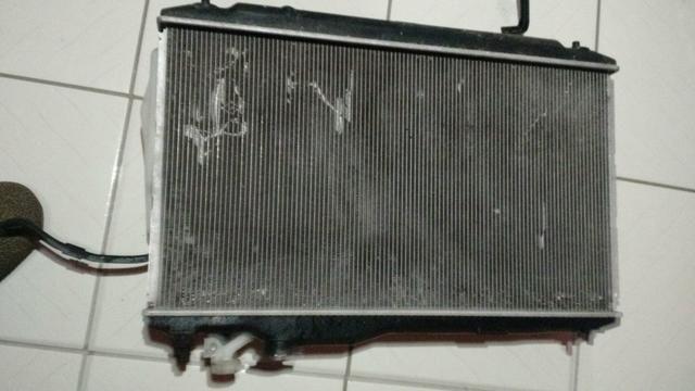 Radiador Honda Civic Exr 2012 a 2014