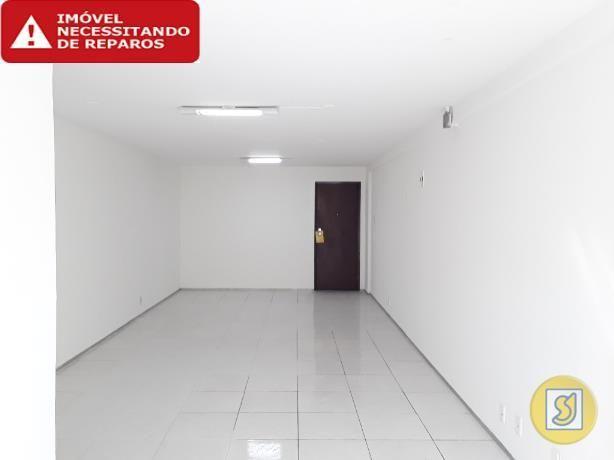 Escritório para alugar em Aldeota, Fortaleza cod:813 - Foto 2