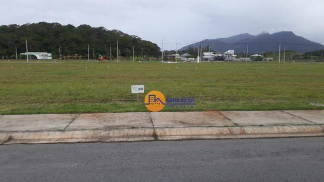 Terreno à venda, 494 m² por r$ 150.000,00 - extensão do bosque - rio das ostras/rj - Foto 4