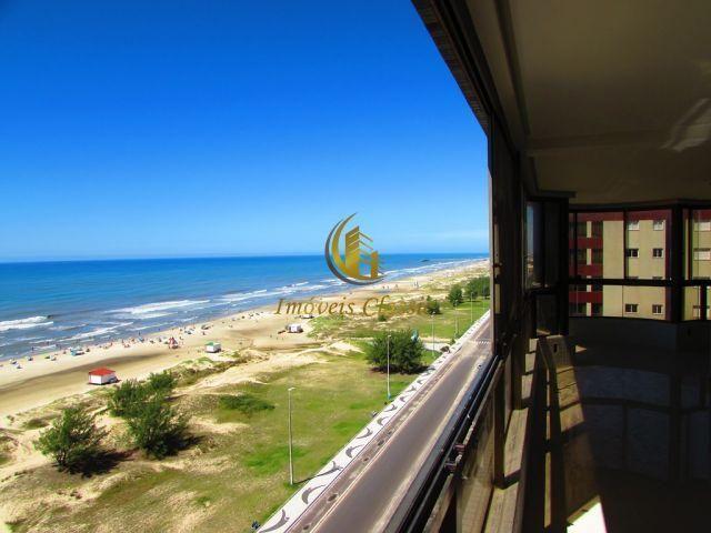 Apartamento à venda com 4 dormitórios em Centro, Capão da canoa cod:1345 - Foto 3