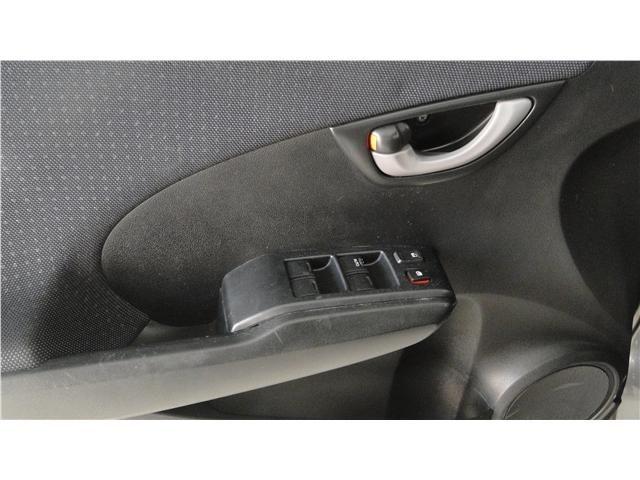 Honda Fit 1.4 lx 16v flex 4p manual - Foto 12