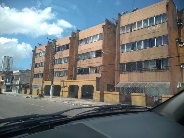 Apartamento 100 m2 na Pedreira 3 quartos grandes sendo 1 suíte com garagens - Foto 3