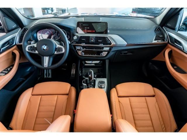 BMW  X3 3.0 TWINPOWER GASOLINA M40I 2019 - Foto 15