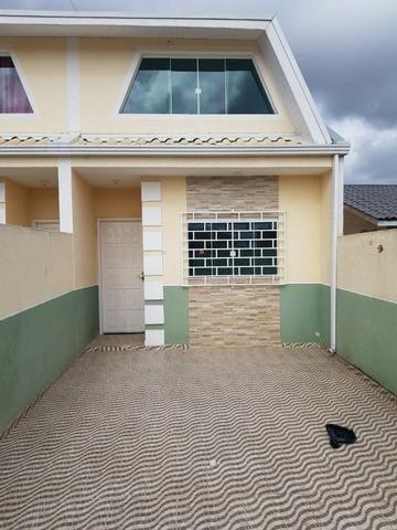 Casa 03 Quartos - Campo de Santana - Foto 2
