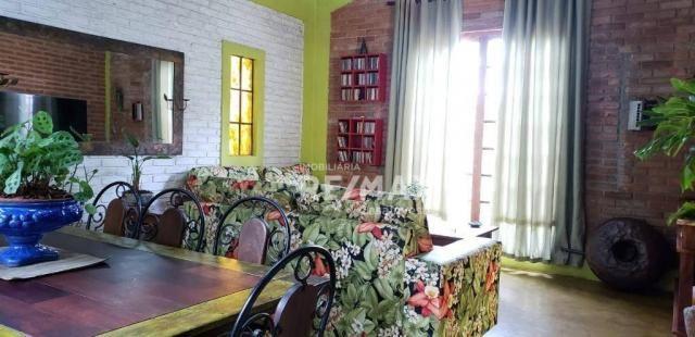Linda casa com 2 dormitórios à venda, 160 m² por R$ 318.000,00 - Chácara Recanto Verde - C - Foto 15