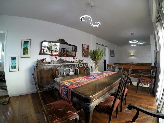 Cobertura Central Semi mobiliada 4 Dorm (1 Suíte), Elevador, Terraço - Foto 5