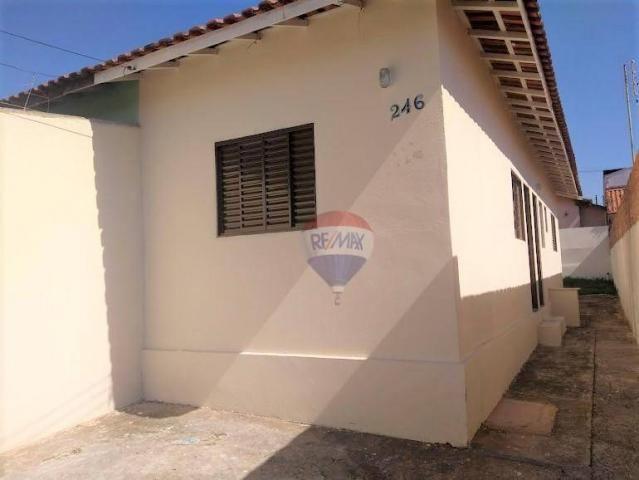 Casa residencial à venda, Jardim Palos Verdes, Botucatu. - Foto 7
