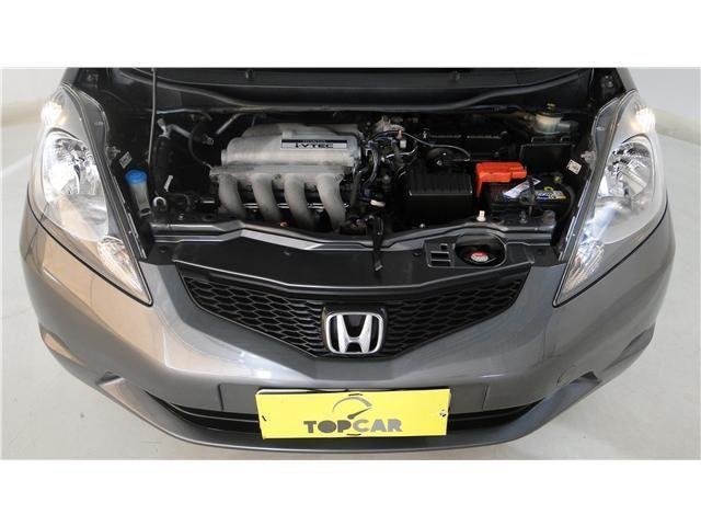 Honda Fit 1.4 lx 16v flex 4p manual - Foto 6