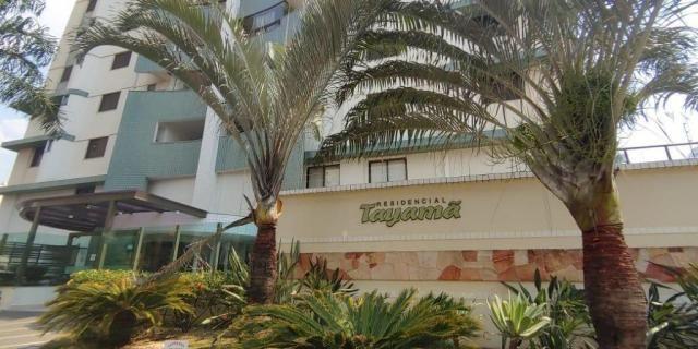 Apartamento à venda com 4 dormitórios em Setor bueno, Goiânia cod:AP0275 - Foto 2