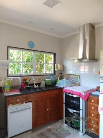 Casa à venda com 5 dormitórios em Itaipava, Petrópolis cod:2190 - Foto 20