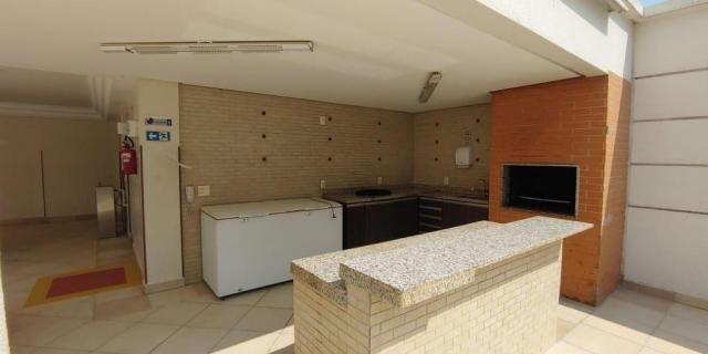 Apartamento à venda com 4 dormitórios em Setor bueno, Goiânia cod:AP0275 - Foto 10