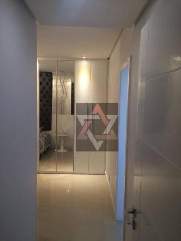 Prédio frente mar, 4 dormitórios à venda, 140 m² - Praia de Itaparica - Vila Velha/ES - Foto 13