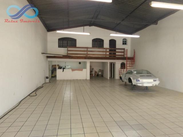 Loja comercial para alugar em Jardim cotinha, São paulo cod:10025688 - Foto 4
