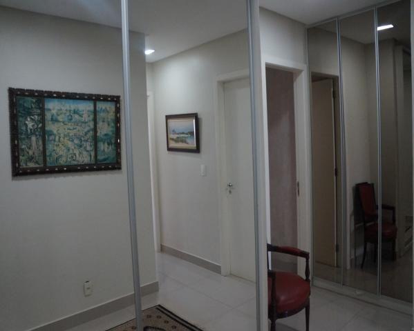 Apartamento para alugar com 4 dormitórios em Jardim goiás, Goiânia cod:bm19 - Foto 13