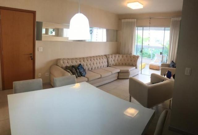 Apartamento à venda com 3 dormitórios em Jardim goiás, Goiânia cod:AP0286 - Foto 12