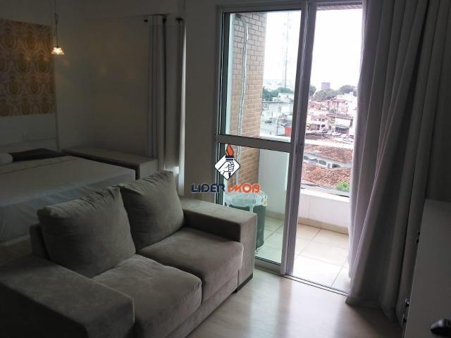 Apartamento Flat 1/4 para Aluguel no Único Hotel - Capuchinhos - Foto 3