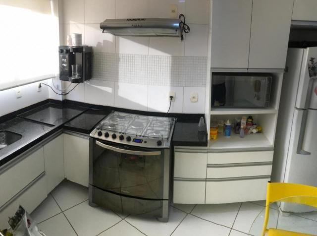 Apartamento à venda com 3 dormitórios em Jardim goiás, Goiânia cod:AP0286 - Foto 20