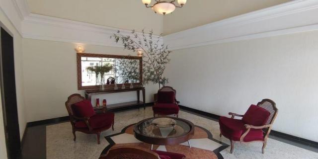 Apartamento à venda com 4 dormitórios em Setor bueno, Goiânia cod:AP0275 - Foto 4
