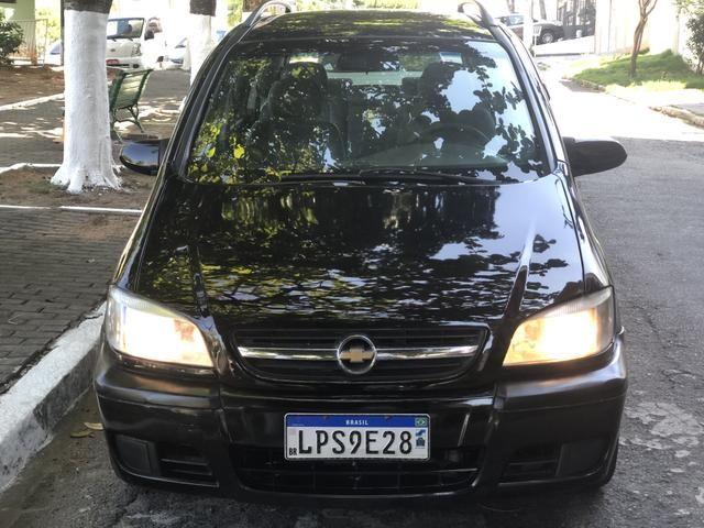 Zafira 2.0 8v 2011 gnv 23.990,00