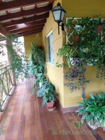 Casa à venda com 5 dormitórios em Itaipava, Petrópolis cod:2190 - Foto 11