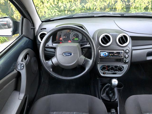 Ford Ka Class 1.0 2011 EXTRA!!! - Foto 6