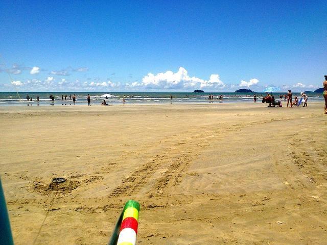 Alugo casa para final de semana e temporada em Peruíbe 2 kilometro da praia