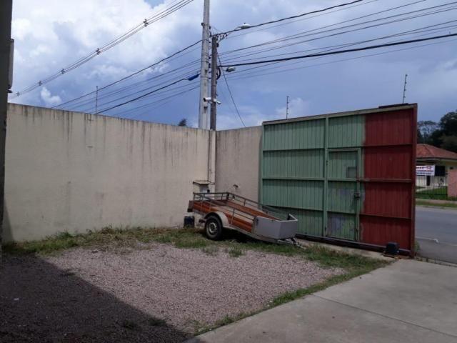 Barracão à venda, 160 m² por r$ 590.000,00 - umbará - curitiba/pr - Foto 6