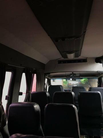 Iveco daily 2011 passageiro completa - Foto 7