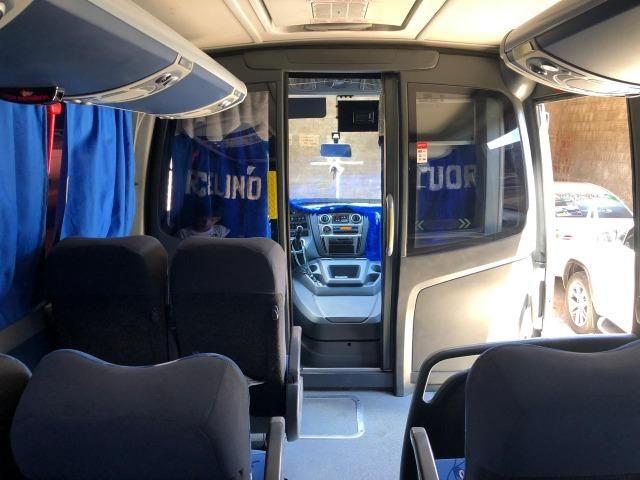 Vendo Micro-Ônibus Volare Motor DW9 - Foto 7