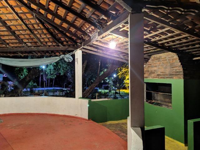 Belissima Chacara Sitio Temporada Igreja Aniversario Festa Eventos Casamento Retiro Ferias - Foto 5