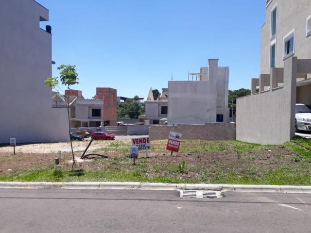 Terreno à venda, 112 m² por r$ 149.500,00 - umbará - curitiba/pr - Foto 5