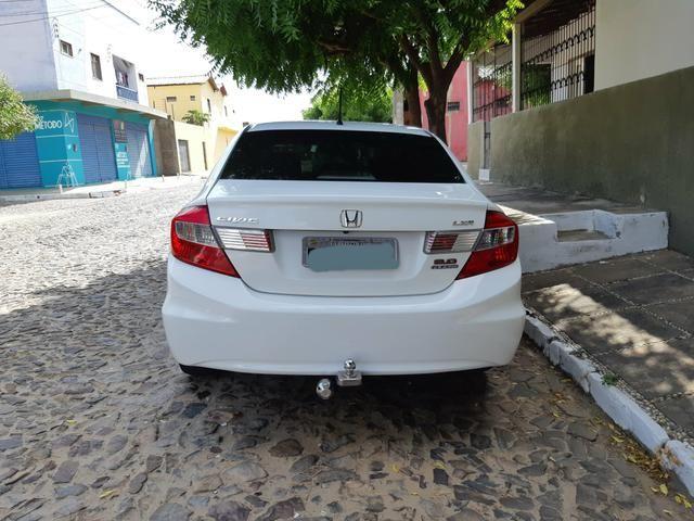 Civic LXR 2016 - Foto 4