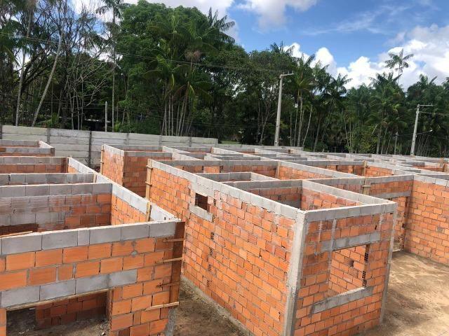 Casas em Ananindeua 3/4 com suíte obras aceleradas - Foto 2