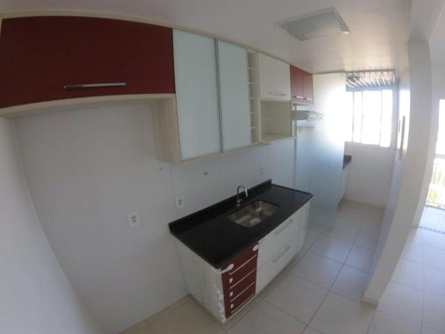Apartamento de 3 quartos com 1 suíte, no condomínio Villaggio Limoeiro Serra/ES