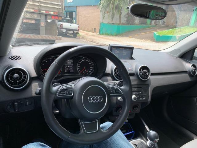 Baixou! Audi A1 Sportback 2014 impecável! - Foto 2