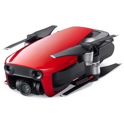 Drone DJI Mavic Air Combo Fly More / Novo Lacrado/Anatel/Nota Fiscal/Garantia/ instrução - Foto 2