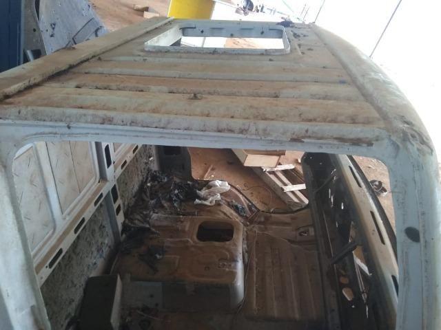 Cabine caminhão Ford - Foto 3