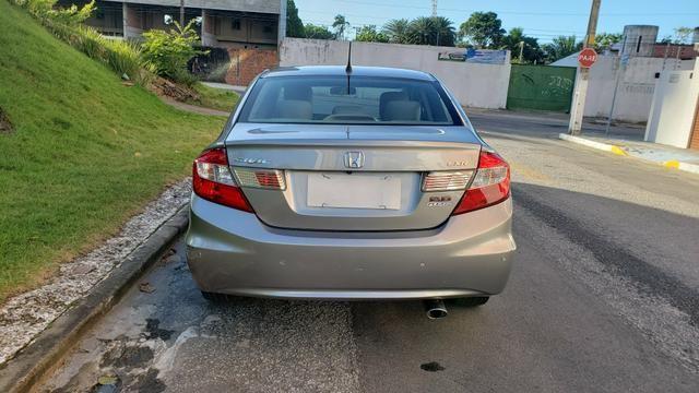Honda civic lxr 2.0 2014 automático - Foto 6