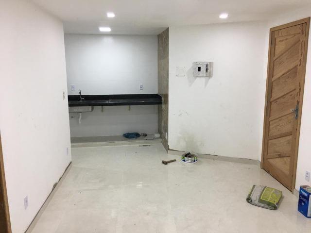 Apartamento de 2 qtos em São Conrado, Cariacica - Foto 2