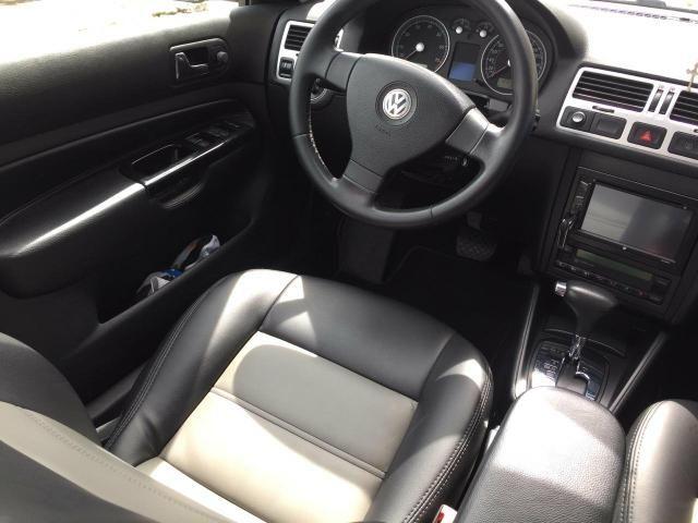 VW Bora 2.0 Altomatic 2008/9 - Foto 5