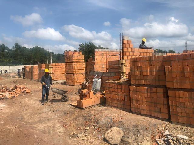 Casas em Ananindeua 3/4 com suíte obras aceleradas - Foto 6