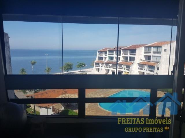 Apartamento em condomínio de frente para a lagoa - Foto 16