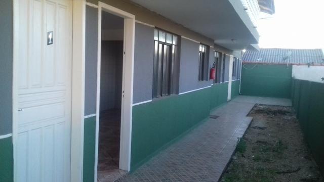 Aluga se apartamento 2 quartos na região do Pompéia tatuquara, - Foto 12