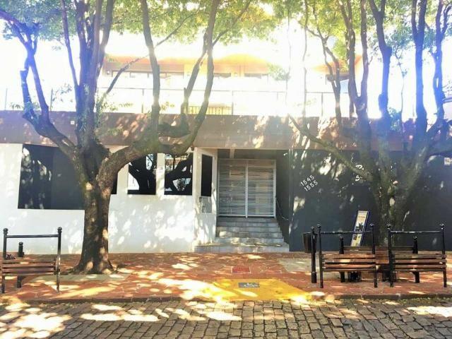 Apartamentos de 4 dormitório(s), Cond. Edificio Quinta Avenida cod: 9397